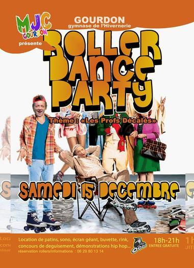 Roller dance 2018