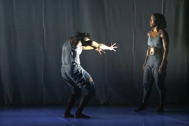 Festival de Danse Traces Contemporaines