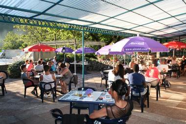 Soleil d Oc - monceaux-sur-Dordogne -bar
