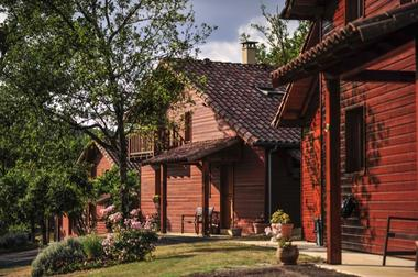 Souillac Country Club_Maison