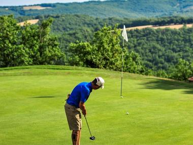Souillac Country Club_Put