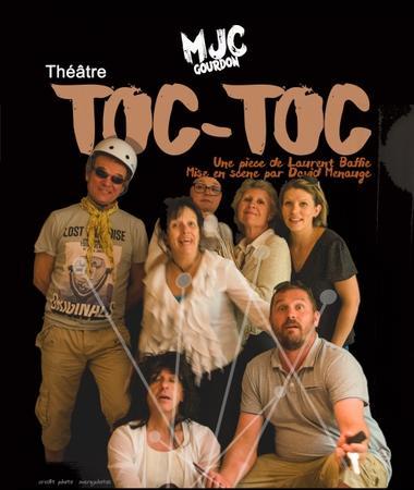 TOC-TOC MJC Gourdon