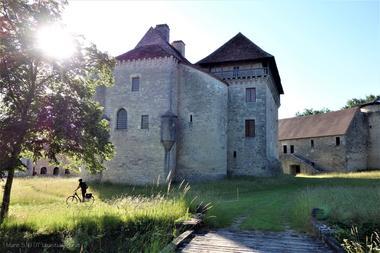 VAE chateau de Vaillac