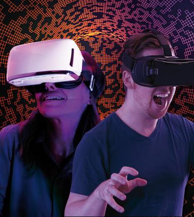 VR GALAXY 3