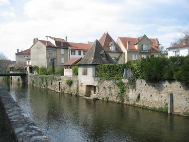 Village de Laval de Cère