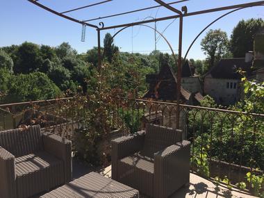 La Terrasse-Carennac-vue-sur-la-Dordogne