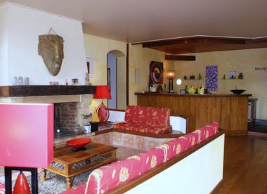 Hôtel Restaurant la Terrasse
