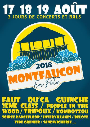 Comité des fêtes Montfaucon