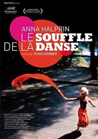 anna halprin, le souffle de la danse
