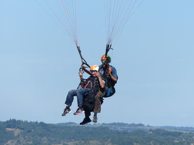 biplace-parapente-cahors-lot