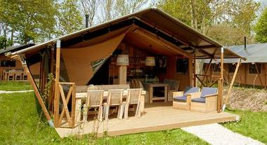 ©Camping ferme Branche