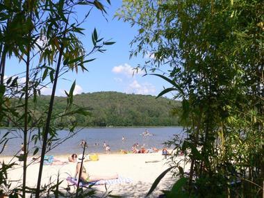 campingdu lac