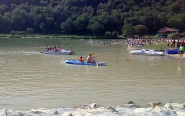 Alexandre saisonnier lac vert OT Cahors SCL