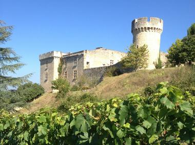 chateauGrezels