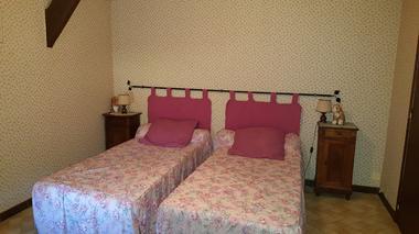 chambre Bernicotte - Delord