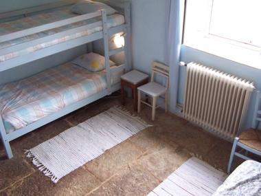 chambre bleue gpte garde-pile