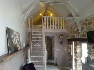 La Maison d'Hôtrefois - St Bazile de Meyssac