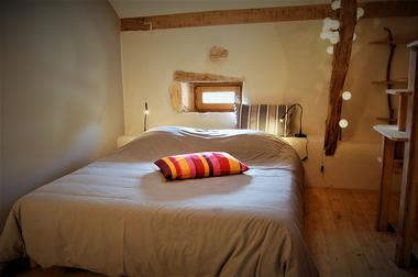 Les chambres de Cantagrel St Cirq Lapopie