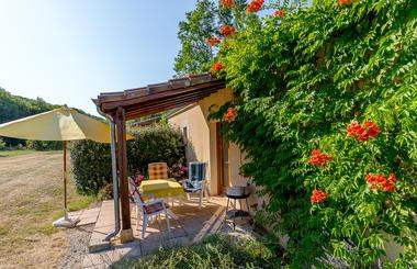 terrasse `Hirondelle