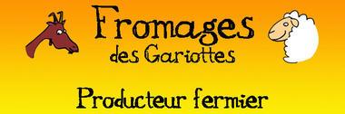 Ferme des Gariottes Saint Martin Labouval