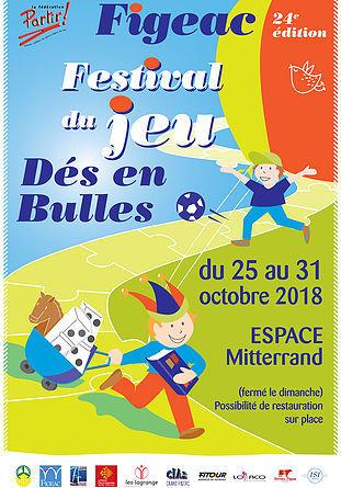 festival du jeu 2018