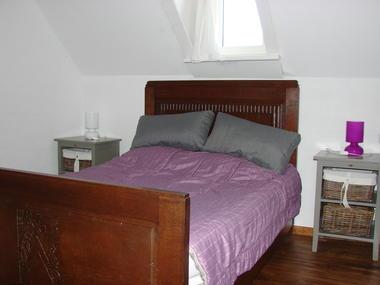 gîte slaapkamer 2