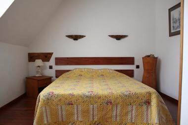 hotel les falaises-gluges martel-chambre1