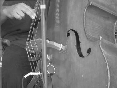 jazz contrebasse