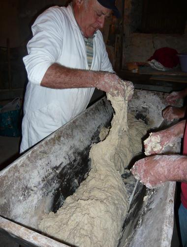 journée du pain Espédaillac