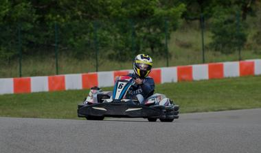 Karthors Karting à Cahors