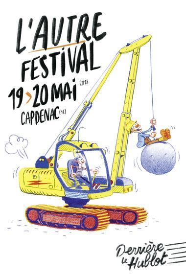 l'autre festival 2018