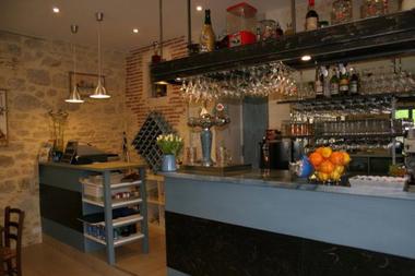 Restaurant Le Lapopie