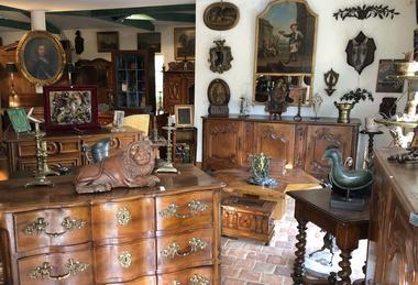 Galerie d'Art Saint Martin Antiquité