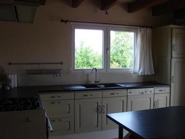 maison keuken 1