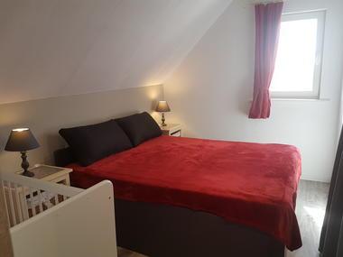 maison slaapkamer 1