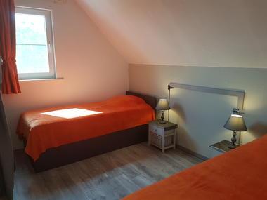 maison slaapkamer 2