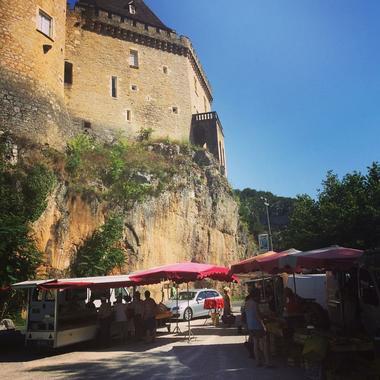 Hôtel restaurant des grottes du Pech Merle