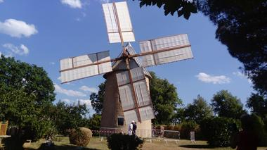moulin de saint-chels 2