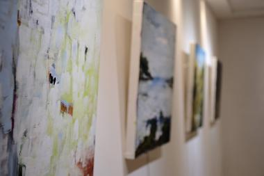peintures sophie raynaud