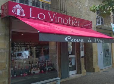 photo Lo Vinotier 2016