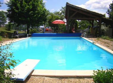 piscine 12x6m