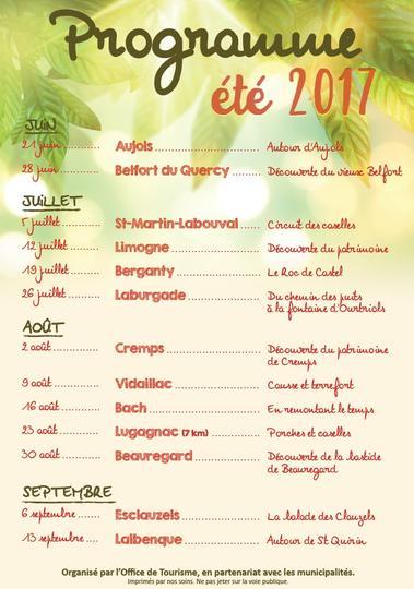 OT Lalbenque-Limogne