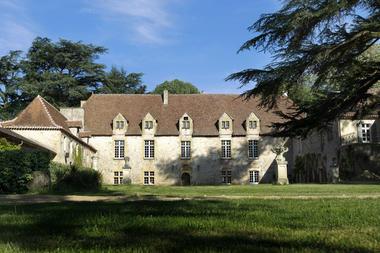 propriete Château Cayrou