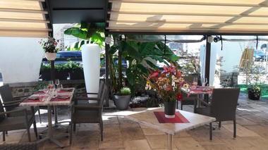 Restaurant Le Turenne