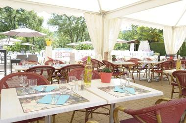 restaurant proche Cahors