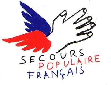 © Secours Populaire