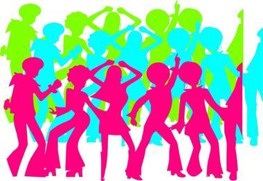 Soirée disco - Lagleygeolle