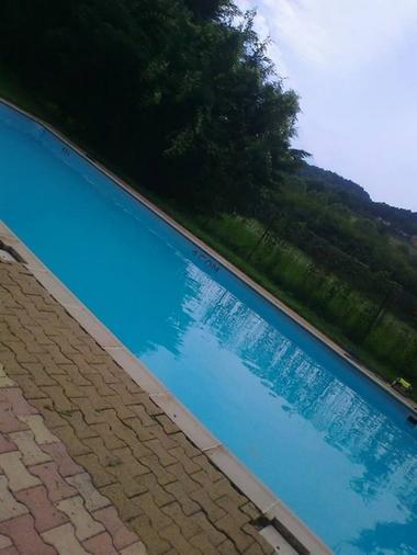 Camping de La Mothe piscine2
