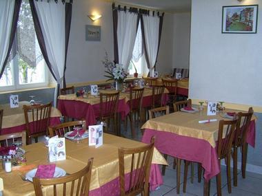 Chez Louis Restaurant 5