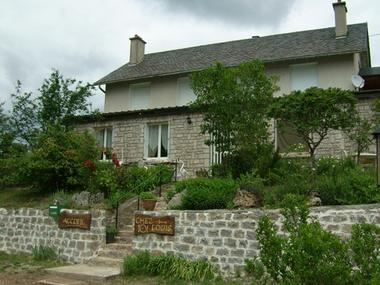 Chez Louis Restaurant 3